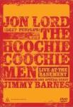 Hoochie Coochie Men Live at the Basement