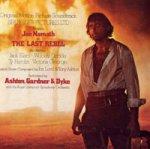 The Last Rebel LP