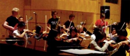 Edinburgh rehearsal1