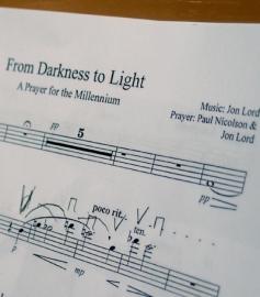 Darkness Light Nurnberg 2011