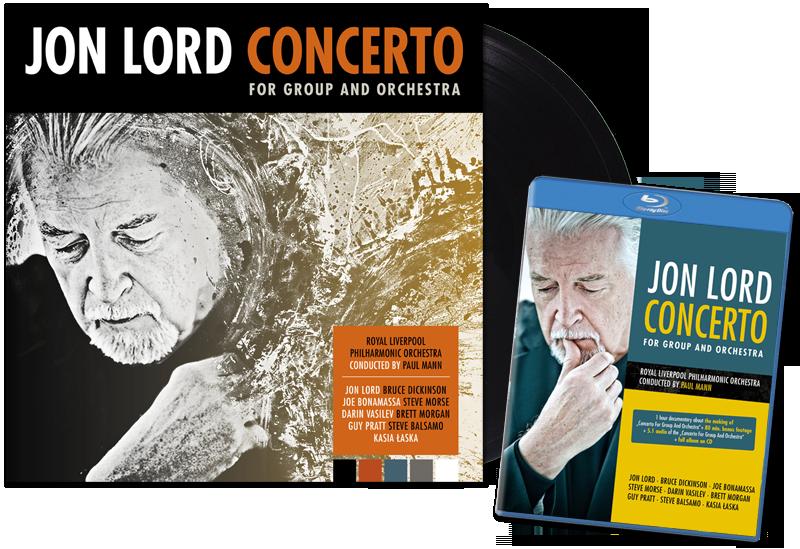 Concerto Vinyl_BluRay
