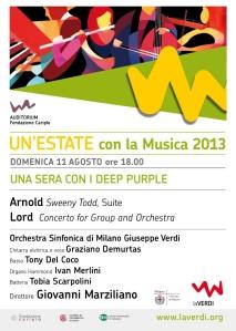 Milano 2013