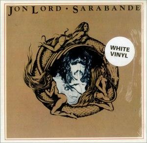Sarabande white vinyl