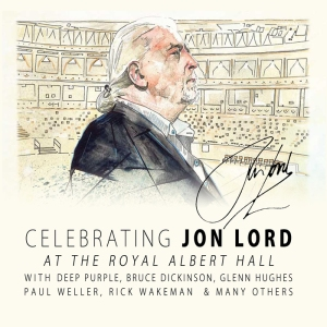 The film and live album of Celebrating Jon Lord has been announced for September 2014.