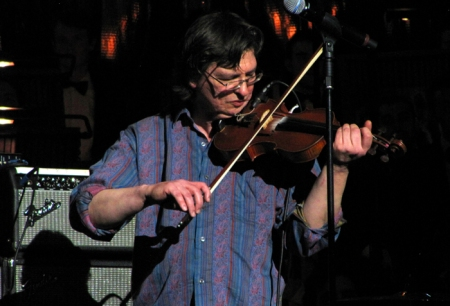Stephen Bentley-Klein. Photo: Moth Clark
