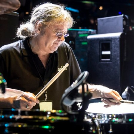 Jon Lord, Deep Purple & Friends_Celebrating Jon Lord_press pictures_Ian Paice_1_credit Neil Lupin (550x550)